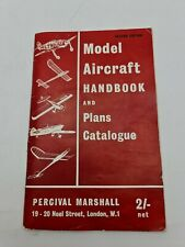 More details for model aircraft handbook second edition