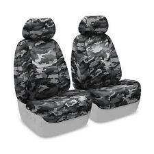 Jeep Grand Cherokee Seat Covers - Coverking Neosupreme - Urban Traditional Camo