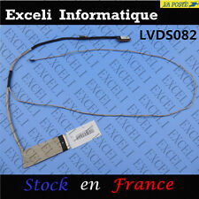 LCD LED ECRAN VIDEO SCREEN CABLE NAPPE DISPLAY P/N: K1N.3040023.H39 MSI GT72