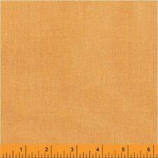 Windham Opalesence Metallic 41580 8 Melon Solid Metallic Cotton Fabric BTY