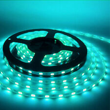 5M 2835 SMD 500Leds Slim 4mm LED Strip Light PVC Seal Waterproof Neon Lamp 12V