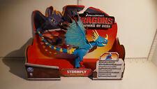 (Lot 564) Spin Master - Dragons Defenders of Berk - Stormfly Deadly Nadder