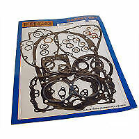 GASKET SET COMPLETE Triumph 650 Unit (all years) T120 TR6 Full Engine 1963-71