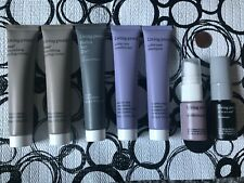 LIVING PROOF 7-Piece Travel Set * PERF HAIR DAY * noFRIZZ * BLOWOUT * PERF SPRAY