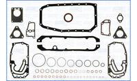 Genuine AJUSA OEM Replacement Crankcase Gasket Seal Set [54092900]