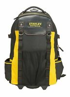 Stanley Fatmax 1-79-215 Rucksack, Heavy Duty Tool Backpack NEW