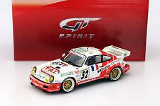 PORSCHE 911 (964) Carrera RSR #52 Class Ganador GT2 24h LEMANS 1994 1:18