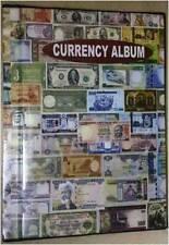 NOTE ALBUM - BIG - SUPER FINE QUALITY - 20 PAGES ( STORE 60 NOTES)
