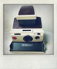 Polaroid SX-70 Land Camera Model 2 - FILM TESTED GUARANTEED WORKING