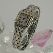 Cartier Quarz - (Batterie) Armbanduhren im Luxus-Stil für Erwachsene