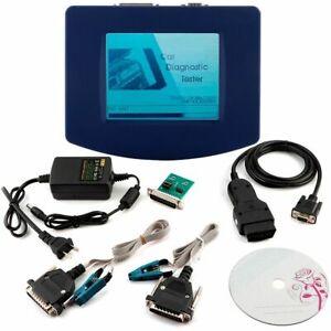 V4.94 DIGIPROG3 Master Programmer Speedometer Odometer OBD2 Configuration EEPROM