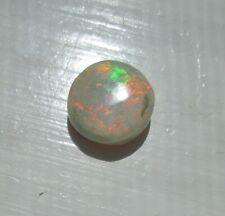 3.40 ct. Loose Natural Australian Opal Gemstone, HBO 24