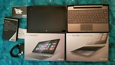 ASUS VivoTab RT TF600T 32GB, Wi-Fi, 10.1in - Black with Mobile Dock