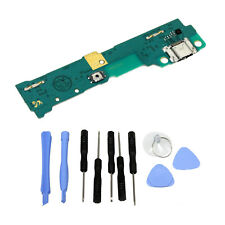 "USB Charger Charging Port Board Samsung Galaxy Tab S2 9.7"" SM-T810 SM-T815 TSZ"