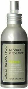 Youngblood Minerals in The Mist - Refresh 4 oz