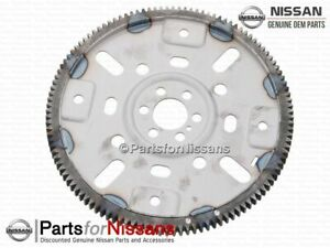 Genuine Nissan Altima Rogue 2.5 Flywheel Drive Plate 12331-4BA0A