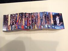 2009-10 UPPER DECK BASKETBALL COMPLETE BASE SET 1-200