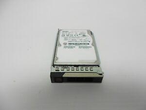 "6qty - 600GB 10K SAS 2.5"" SAS Hard Drive FITs Dell gen14 R740 R740xd R940 R640"
