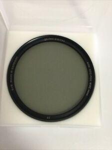 B+W XS-Pro Digital 77mm KSM HTC-POL MRC nano Filter Made In Germany 🇩🇪