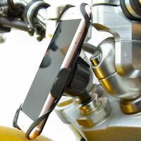 Dédié 17.5-20.5mm Fourche SPORTS Moto Support Vélo Pour Iphone Se 2 (20