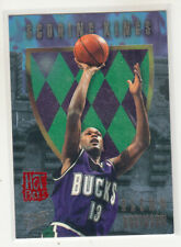 GLENN ROBINSON 1995-96 Fleer Ultra Scoring Kings Hot Packs Insert #11 Bucks MINT