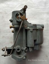 Zenith 30VI NOS Carburetor Hillman Minx MkVIII, Series I&II