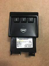 BMW 94-05 E38 E39 E46 E53 Homelink 3-Button Garage Door Opener w/Rolling Code