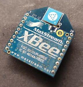 XBee MaxStream 2006 1mW Chip Antenna - Series 1 (802.15.4)