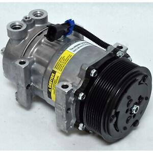 New A/C Compressor CO 4759C