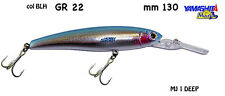 YAMASHITA MARIA MINNOW  DEEP MJ-1 col BLH 130mm FLOAT.