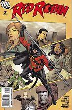 RED ROBIN #7 / BATMAN  / DC COMICS