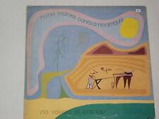 Numa Moraes-no Volvera el pasado-LP