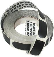 "Ebonite 100 Piece Bulk Roll Black 1"" Bowlers Tape"