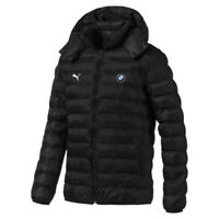 2019 BMW Motorsport Mens Packlite Jacket BLACK Official Merchandise Sizes XS-XL