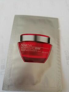 Avon 2 x Anew Reversalist Complete Renewal Night Cream Sample Trial Sachets