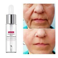 Collagen Peptides Gesichtsserum Creme Faltenlifting Firming Top Heiß