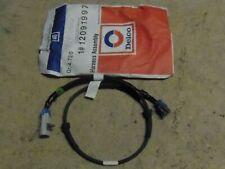 Buick LeSabre Oldsmobile 88 LSS Sensor Raddrehzahl NOS ACDelco 12091997