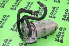 Filtre Carburant Compatible Mitsubishi L200 K74T 2.5D 96 To 07 Bosch MB220790 MB129675 nouveau
