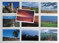 10 x MEXICO Postkarten Post Cards Lot, Ansichtskarten Landschaft Landscape color