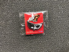 GameStop Persona 5 Royal Joker Pin Pre-Order Bonus Promotion NEW