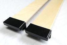 10er Paket Kappen Halter Lattenrost (8mm x 55mm)