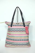 NUOVO Oilily Borsa a mano e tracolla Borsa shopper Carry All (89) 10-16 #123