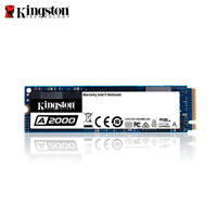 Kingston A2000 250GB 500GB 1TB 3D NAND NVMe PCIe SSD Solid State Drive M.2 2280