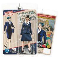 DC Comics Retro 8 Inch Action Figure Series: Diana Prince