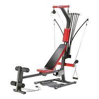 Bowflex PR1000 Home Gym Cardio Body Strength Exercise Machine Equipment Fitness