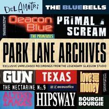 V/A Pop - Park Lane Archives [CD]