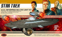 Polar Lights STAR TREK DISCOVERY 1/1000 USS ENTERPRISE Light Kit MKA041 PREORDER