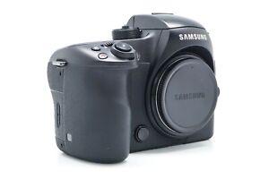 Samsung NX1 28.2MP NX Mount Digital Camera Body