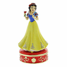 Disney Princess Jewelled Trinket Box - Snow White in Gift Box