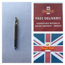 Carbide Milling Cutter CNC 2.0mm 5mm Flute 3.2 Shank UK Stock Free Post